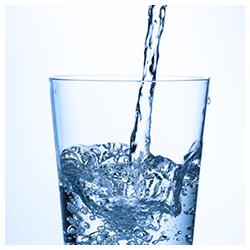 糖尿病に天然水は効果